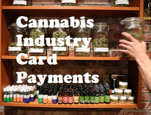 Cashless ATM Service for Cannabis Businesses