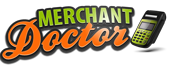 The Merchant Doctor Logo